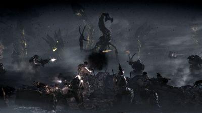 'Gears of War 3' onthuld