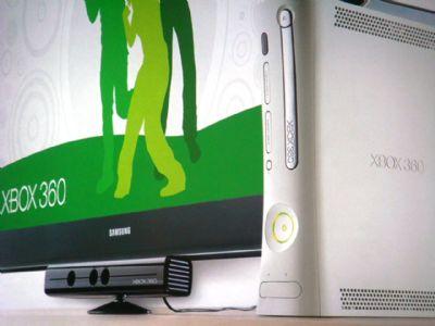 'Kleine Xbox 360 met Natal voor 299 dollar'