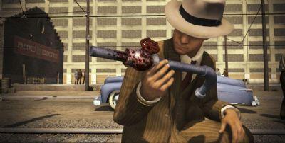 'L.A. Noire' is een leugensimulator