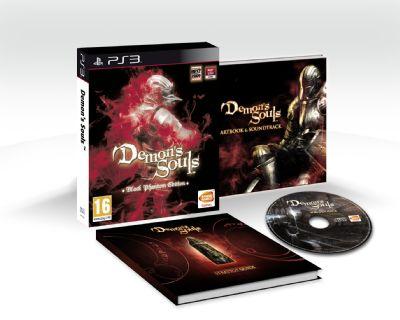 'Demon's Souls' krijgt releasedatum