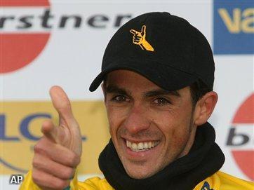 Contador gaat voor dubbelslag in 2011