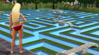 'De Sims 3' komt naar consoles