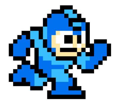 Capcom registreert 'Mega Man Universe'