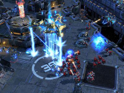 Blizzard breekt met E-Sports Associatie