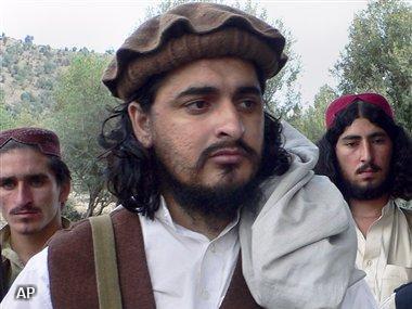 Taliban-leider Mehsud toch niet dood