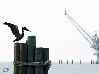 Shell: gevolgen olieramp ongewis