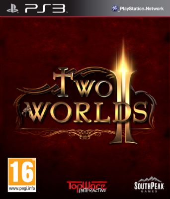 'Two Worlds II' in september
