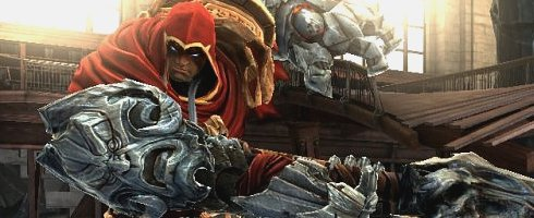 Darksiders voor PC
