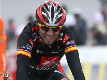 Valverde haalt bakzeil bij rechtbank