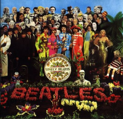 'Liam Gallagher maakt film over Beatles'