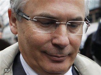 Spaanse rechter Garzón wil naar ICC