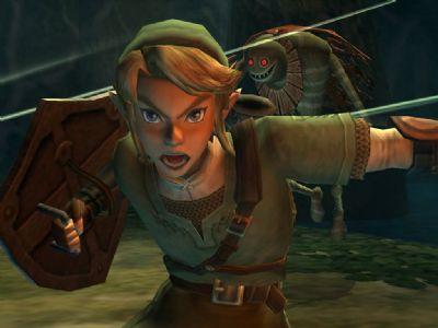 Miyamoto: Toegankelijke Zelda op E3