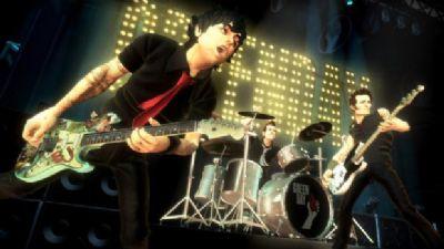 Green Day moet Beatles verslaan