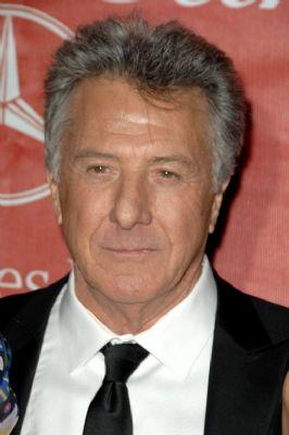 Dustin Hoffman maakt regiedebuut