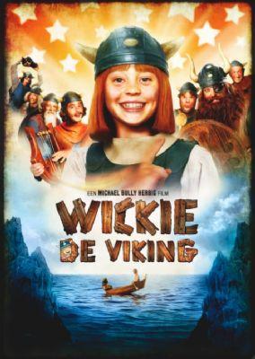 Goud voor 'Wickie de Viking'