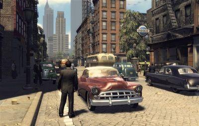 'Mafia 2' gericht op realisme