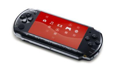 'Nieuwe PSP-software moet piraterij vertragen'