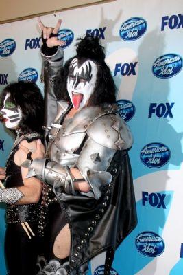 Kiss-zanger Gene Simmons vrijgesproken