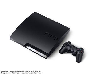 Eén op de drie heeft een Playstation 3
