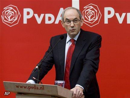 'Cohen' voornaamste reden voor stem op PvdA