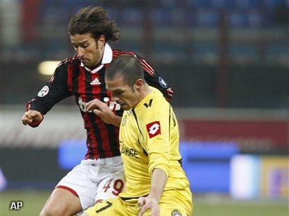 Fiorentina haalt D'Agostino van Udinese