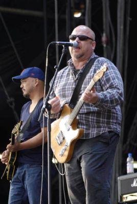 Pixies gelasten concert in Israël af