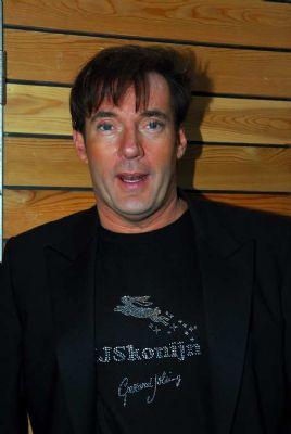 Gerard Joling vreest concurrentie niet