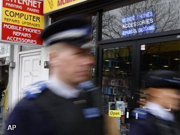 Groot-Brittannië erkent misbruik terreurwetgeving