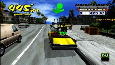 Dreamcast-games naar Playstation en Xbox