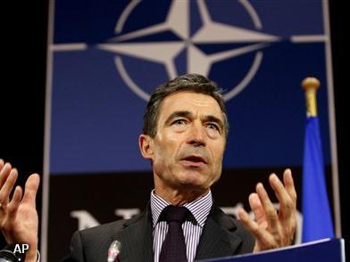 NAVO wil Nederland in Afghanistan houden