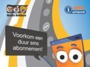 Stichting verdedigt lespakket sms'en