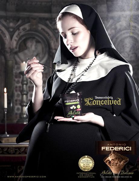 Zwangere non