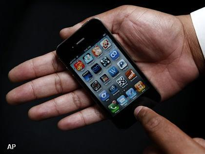 Duitsland wil uitleg over datagebruik door Apple