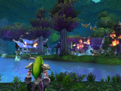 'Ooit kan 'World of Warcraft' gratis worden'