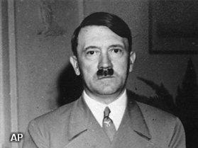 Gegevens gevangenschap Hitler geveild