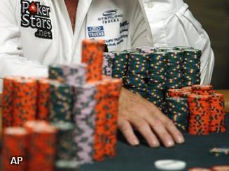 Rechtbank: pokeren is geen kansspel