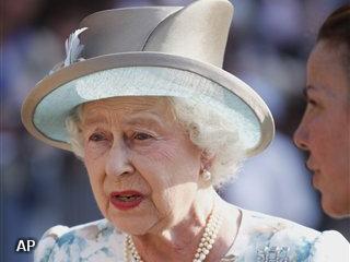Koningin Elizabeth II wordt overgrootmoeder
