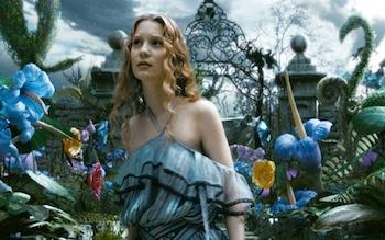 Alice In Wonderland screenshot