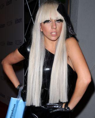 Lady Gaga bijna dood na overdosis cocaïne