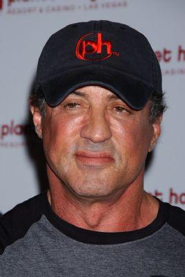 Stallone deed auditie voor rol Han Solo