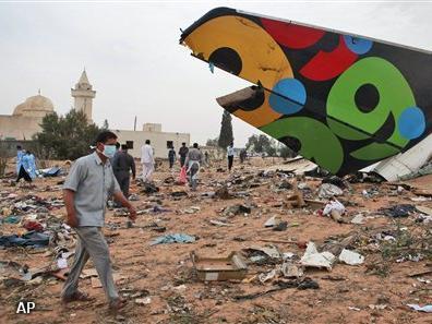 Tot 75 duizend euro voor nabestaanden crash Libië