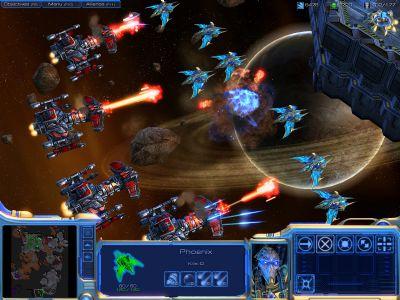 'Starcraft II' blijft populairste game