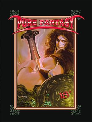 Pure Fantasy 18+