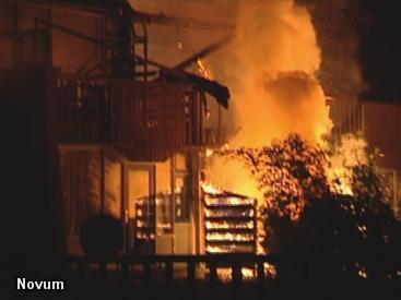 Verdachte van opblazen woning Huissen opgepakt
