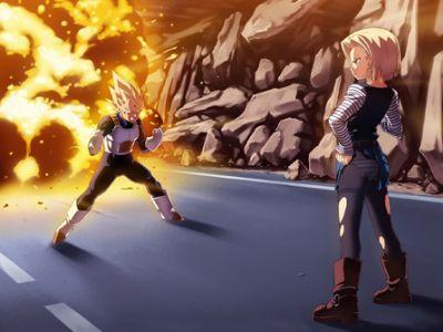 Dragon Ball-game krijgt aflevering animatieserie