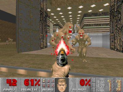 'Doom'-ontwikkelaar zweert bij bekende titels