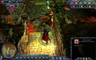 Eerbetoon 'Dungeon Keeper' aangekondigd