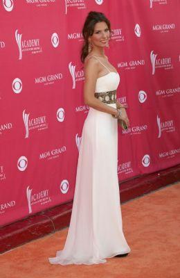 Shania Twain in race voor juryplek 'American Idol'