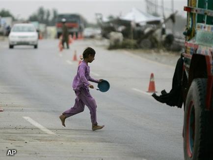 Pakistan vreest meer overstromingen