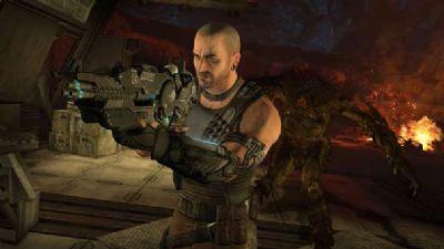 ?Red Faction: Battlegrounds' aangekondigd